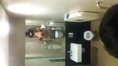SG toilet sex