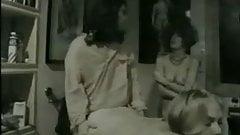 Polvos belicos - spanish vintage