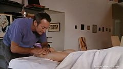 Mimi Rogers nude - Full Body Massage
