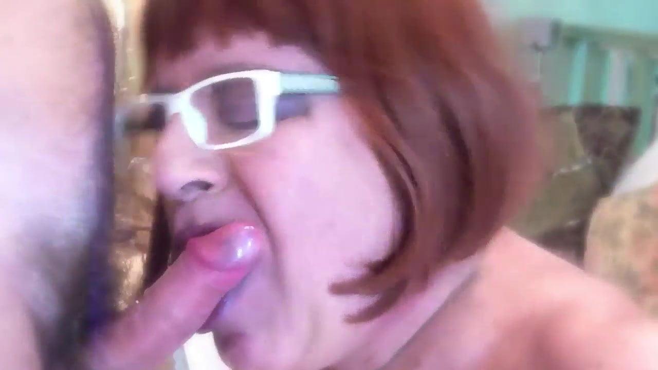 norma granny sex