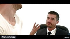 Men.com - Jay Roberts Tayte Hanson - Fuck Him Up Part 2