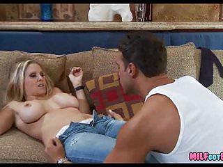 Julia Ann is the Best Cougar