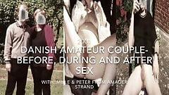 До, во время и после секса №2