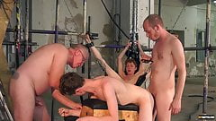 Sub gejów porno