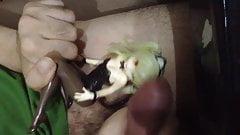 figyua bukkake kobato