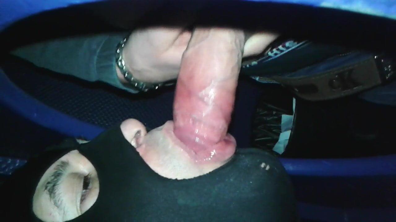 handwerker verführt glory hole bayern