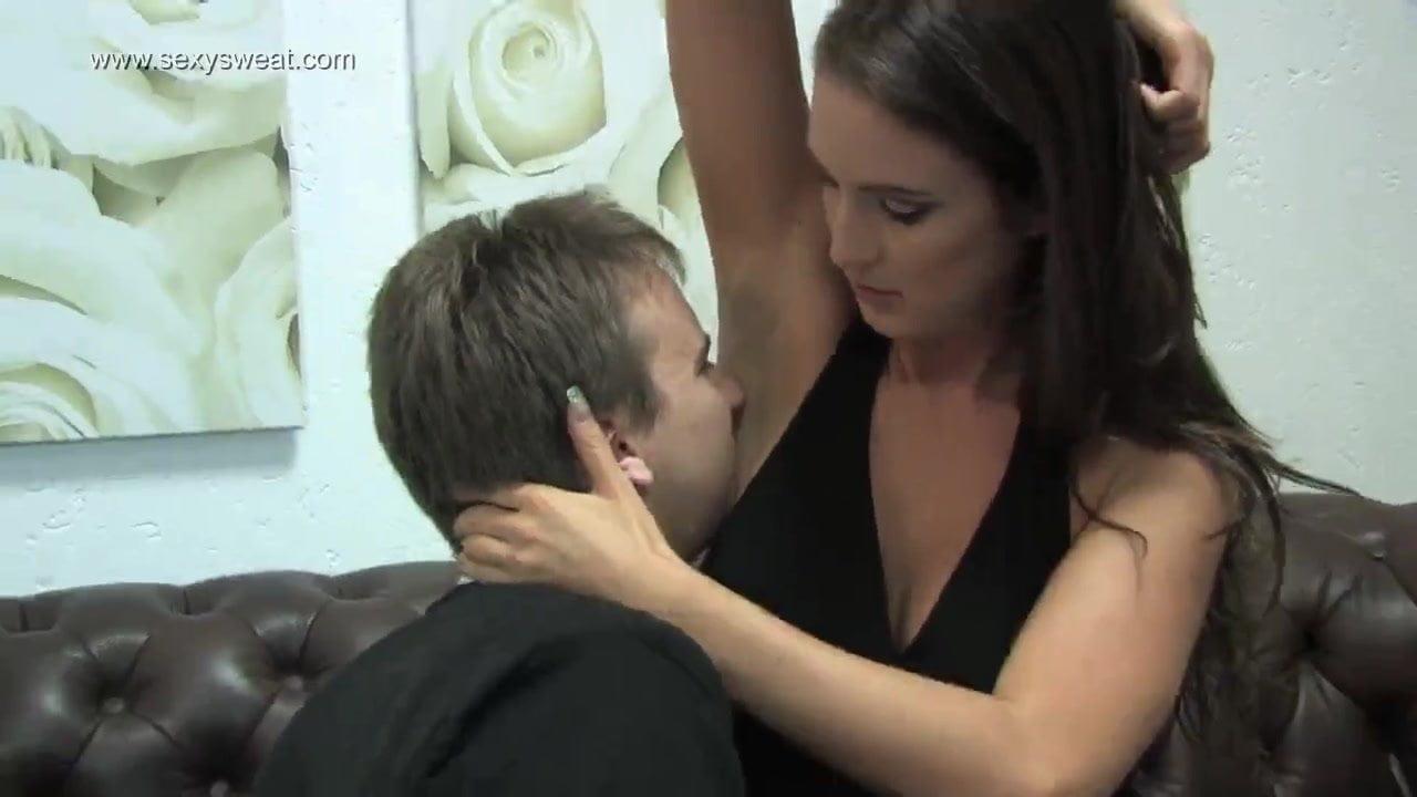 armpit sex tube