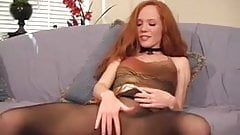 Heather Carolin blowjob