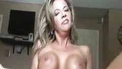 Mature With Great Body Riding BBC