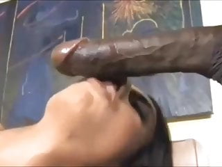 Black Cock vs White Cock (Lou Charmelle)
