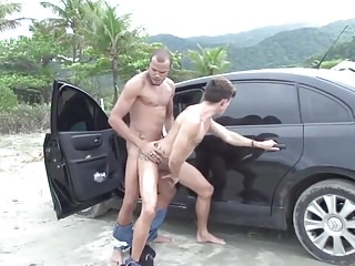 Hot brazilians...hot sex 4
