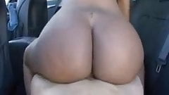 Amateur big booty milf