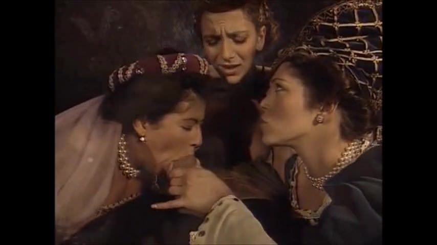 Lesbian videos julia ann brea bennett