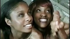 Jake steed facial 48 with 2 ebony beauties