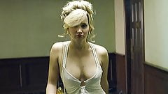 Jennifer Lawrence Erect Nipples In American Hustle Movie
