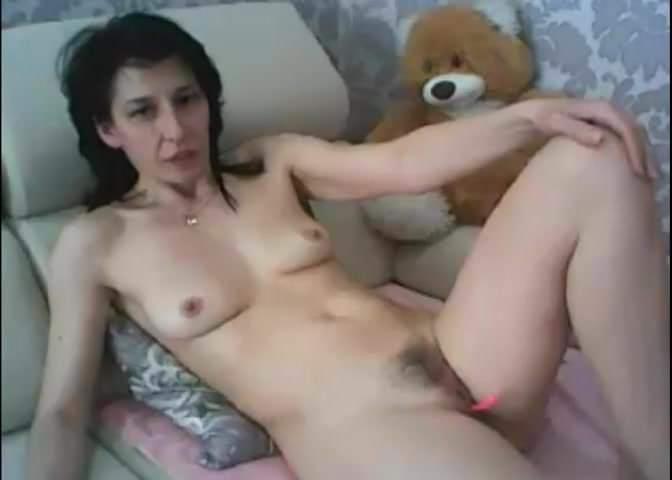 girls fondling their nude boobs