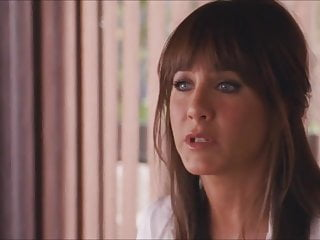 Jennifer Aniston Horrible Bosses