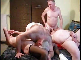 Bisex 3 daddys and blondie woman 1