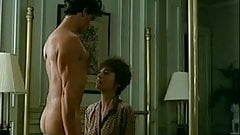 Thought differently, naked jacqueline bisset nude theme simply
