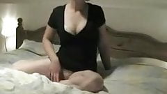 I brutally fuck my aroused pale skin girlfriend