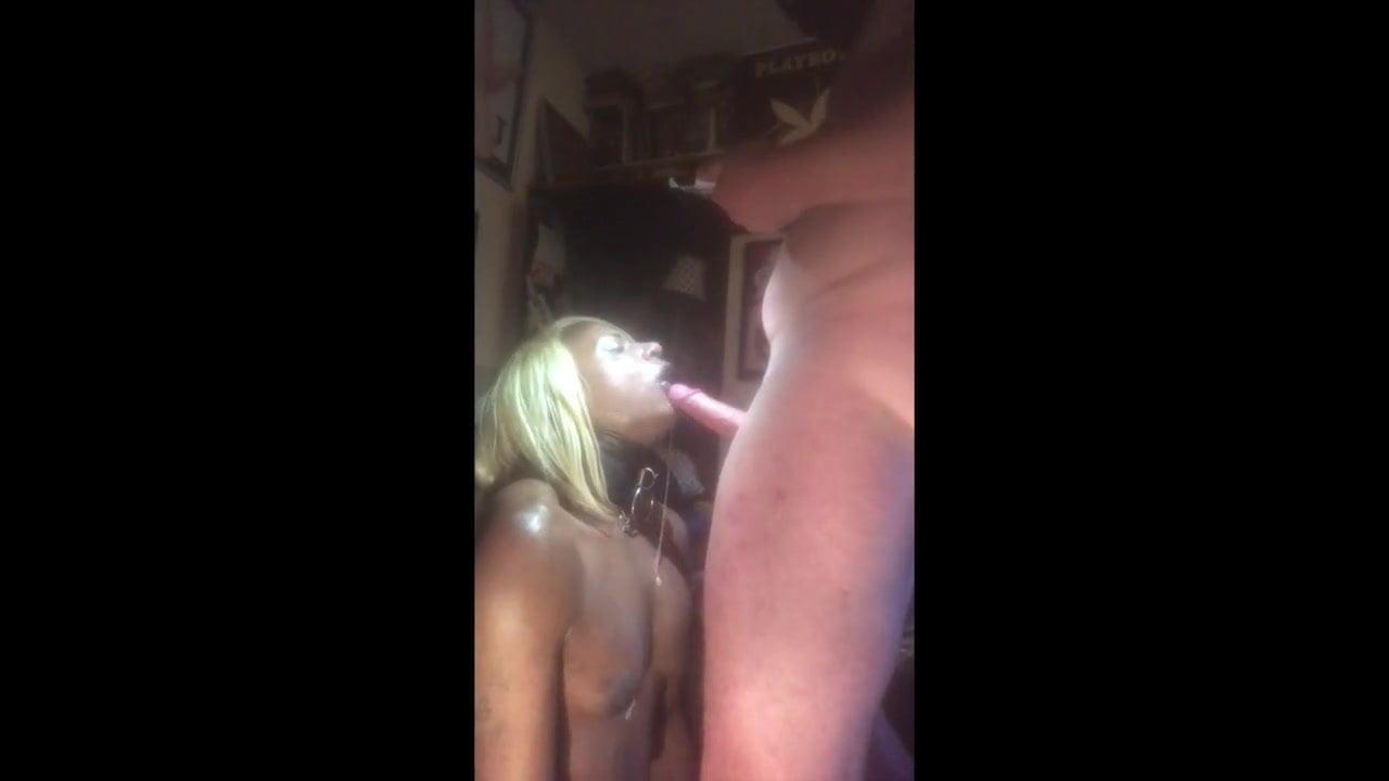 Free throat fucked porn