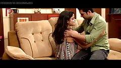 Indian Bhabhi Sex with Our Devar