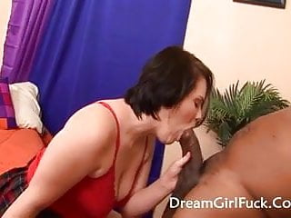 Hot Blonde Kendra Kaine Fucked By A Big Black Cock