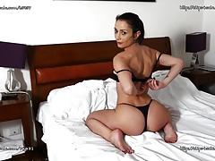 Valentina Bianco - Sexy Striptease