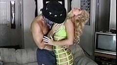 Nina Hartley Fucks The Bandit
