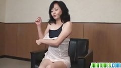 Mature Dresses In Deep Throats A Cock