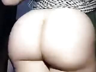 arabian huge ass girl dancing
