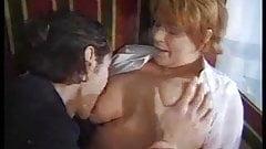masturbing my mature wife