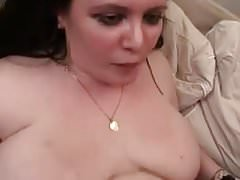 BBW's first casting turns into a threesome