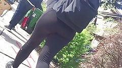 teen bubble butt