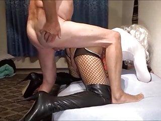 Crossdresser bitch