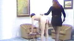 Chelsea spanking