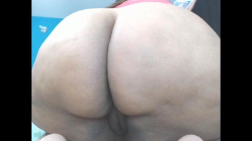 Booty Shake Porn