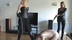 The best Femdom video.