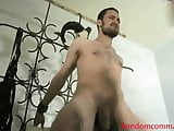 Ball busting from one of the FemdomCommand girls