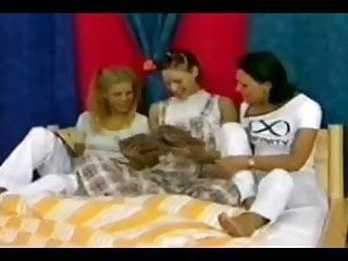 Mom not her daughter Lesbian Girlfriend