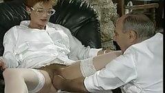 Urin-Genuss! (1990's) - Scene 09 - Magma Wet - Pissing - Bi