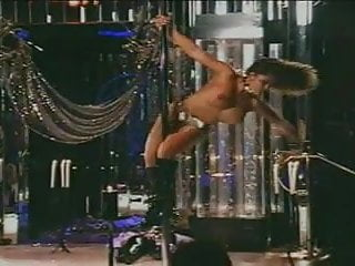 Chastity Belt Dance
