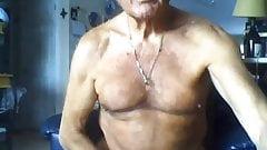 77 yo man from Canada