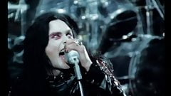Cradle Of Filth - From The Cradle To Ensalve (Uncensored)