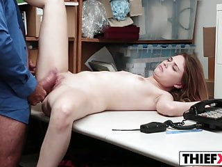 Dad Of Nubile Sweety Jacker Has To Watch