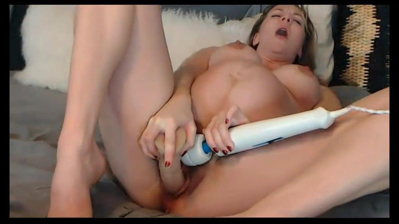 Pregnant Nice Dildo Fuck Webcam, Free HD Porn 44: