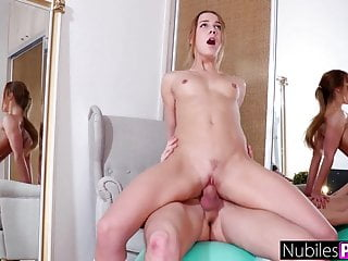 Private Workout W Alexis Crystal And Huge Cock Trainer S16E8
