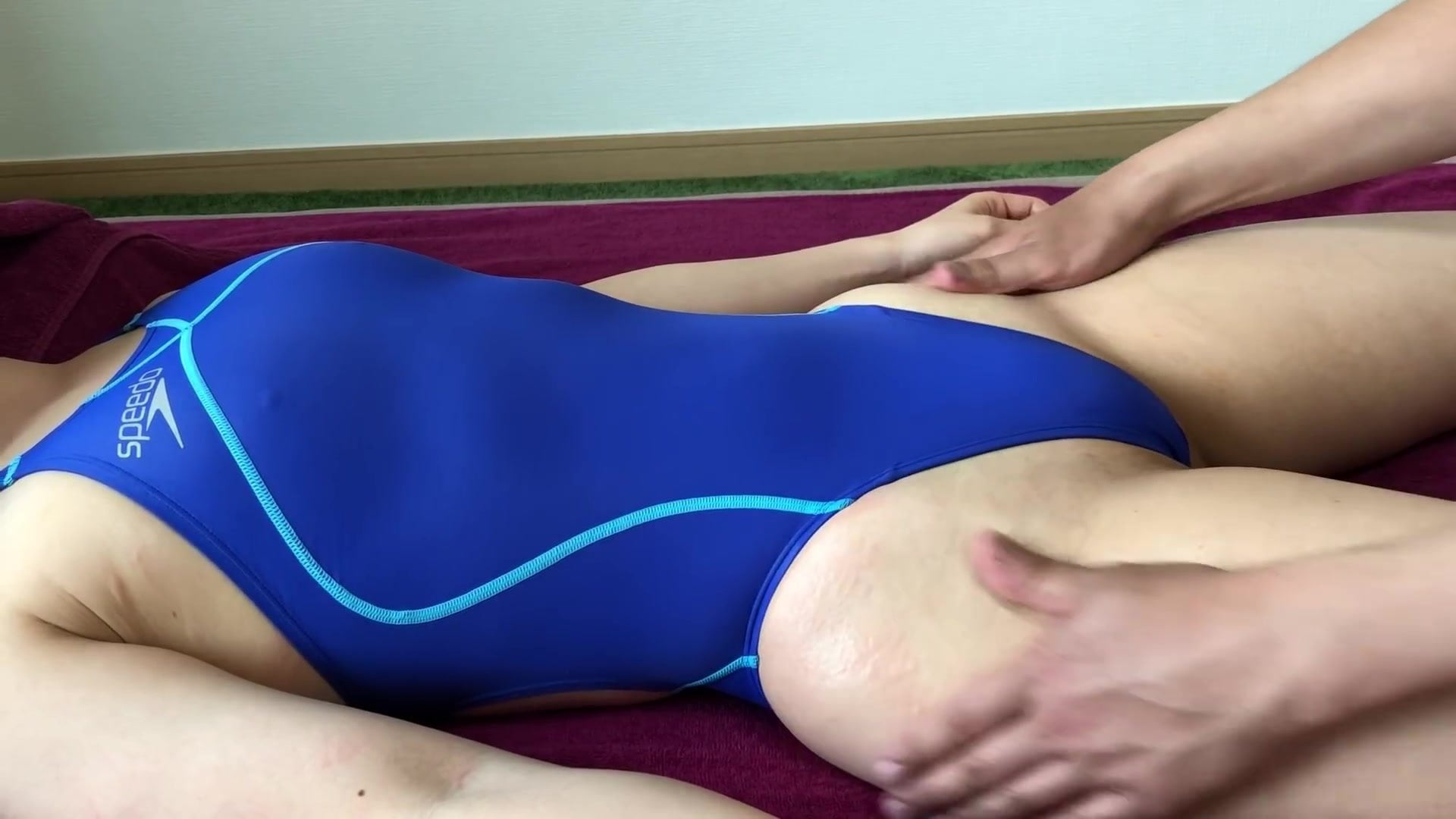 Japan Therapeutic massage 1
