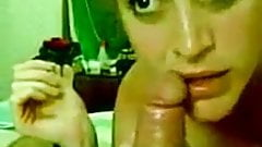 Fatima Flores's Thumb