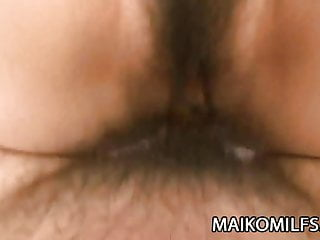 Kumiko Yasue - JAV Mature Explosive Climax With BoyToy